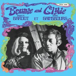 Bonnie And Clyde - Serge Gainsbourg et Brigitte Bardot