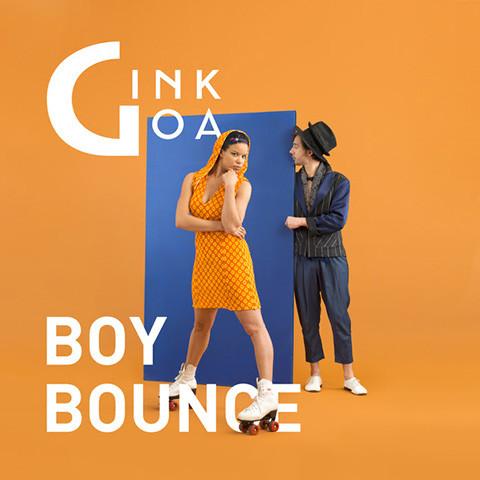 Boy Bounce - Ginkgoa