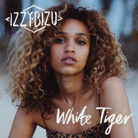 Izzy Bizu - White Tiger