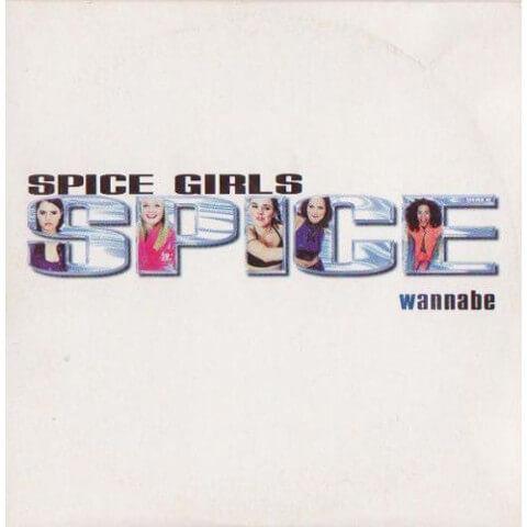 Wannabe - Spice Girls