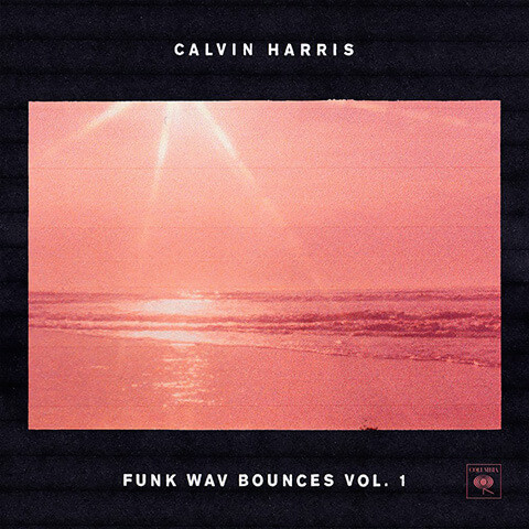 Feels de Calvin Harris feat. Pharrell Williams, Katy Perry et Big Sean