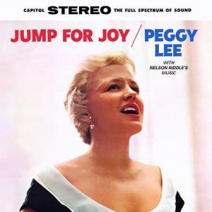 Jump For Joy - Peggy Lee