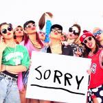 Sorry de Justin Bieber