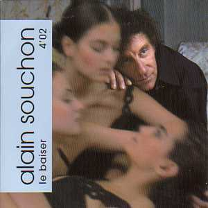 Le Baiser d'Alain Souchon