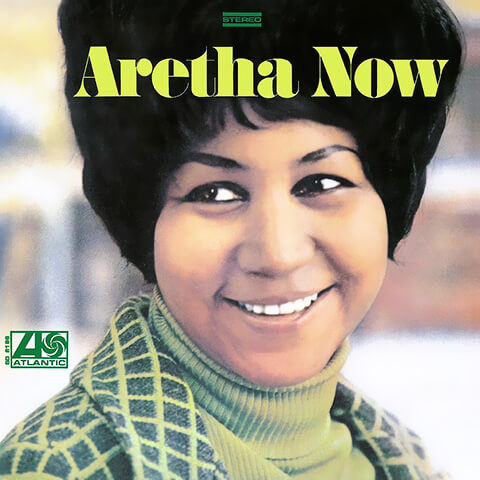 Aretha Franklin - Aretha Now