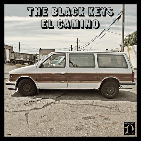 Lonely Boy de The Black Keys