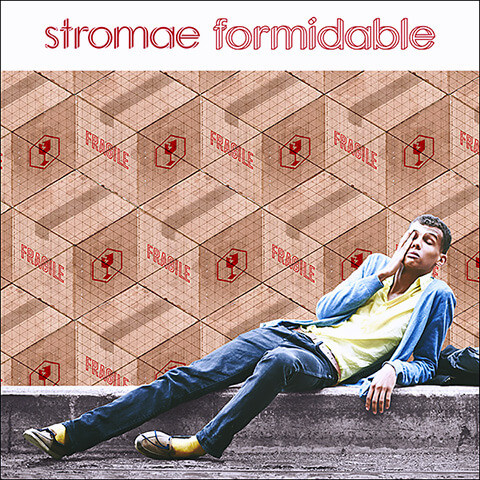 Formidable de Stromae