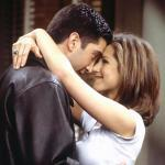 Friends - Rachel et Ross