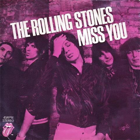 Miss You de The Rolling Stones