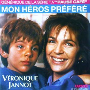 Mon Héros Préféré de Véronique Jannot