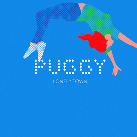 Lonely Town de Puggy