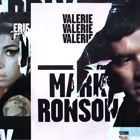 Valerie par Amy Winehouse et Mark Ronson