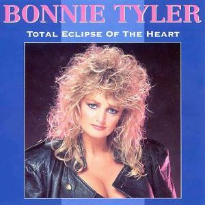 Total Eclipse of the Heart de Bonnie Tyler