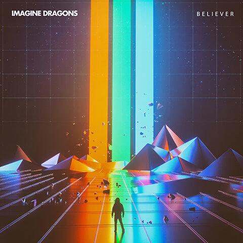 Believer de Imagine Dragons