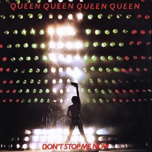 Don't Stop Me Now de Queen