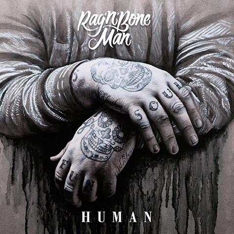 Human de Rag'n'Bone Man