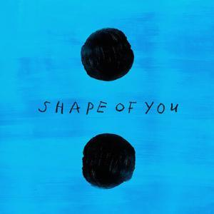 Shape of You de Ed Sheeran