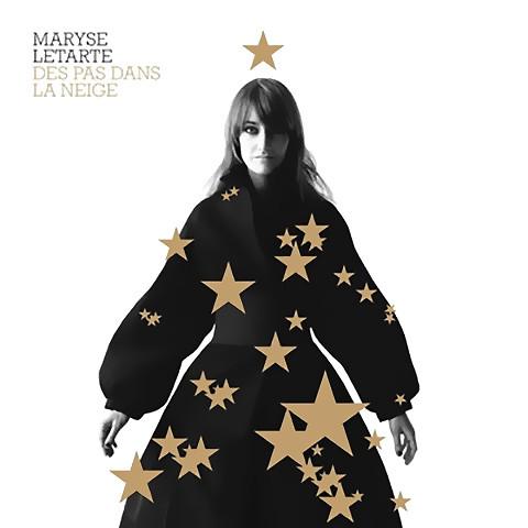 Boom Boom (Merry Little Christmas) de Maryse Letarte