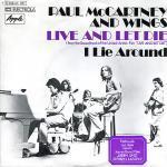 Live and Let Die de Paul McCartney & Wings
