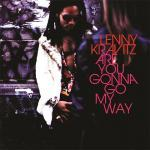 Are You Gonna Go My Way de Lenny Kravitz