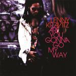 Are You Gonna Go My Way de Lenny Kravitz