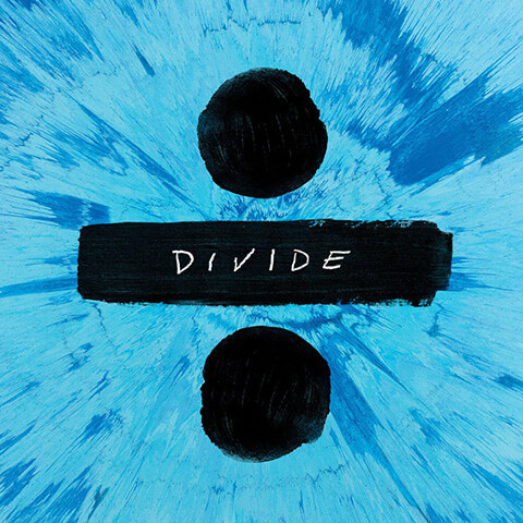 Divide de Ed Sheeran