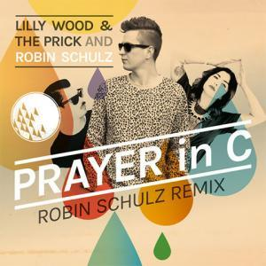 Prayer In C (Robin Schulz Remix) de Lilly Wood and The Prick