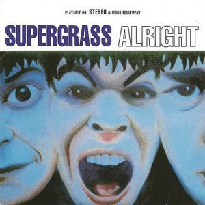 Alright de Supergrass