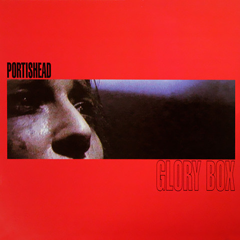 Glory Box de Portishead