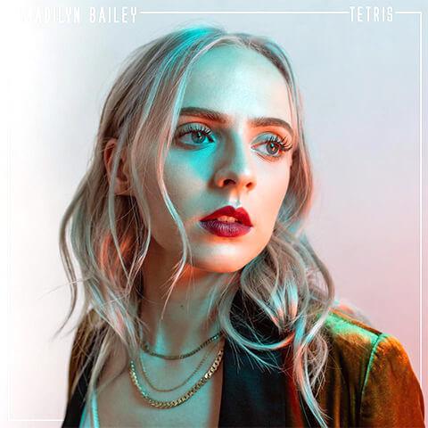 Madilyn Bailey - Tetris