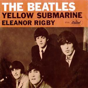 Eleanor Rigby de The Beatles