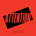 Attention de Charlie Puth