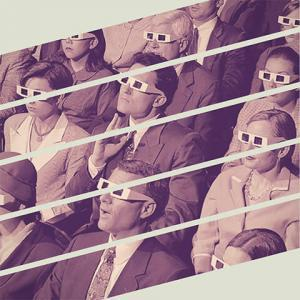 Colin Farrell's Eye de Noelle Micarelli