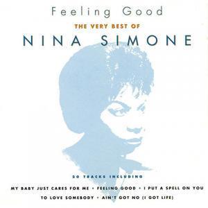 Feeling Good par Nina Simone - Pub Sodebo