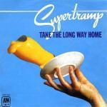 Pub Citroën : Take The Long Way Home de Supertramp