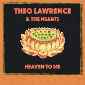 pub McDonald's Big Tasty - Heaven to Me de Theo Lawrence & The Hearts