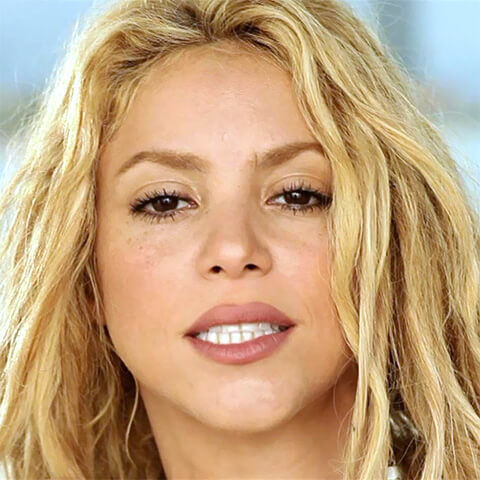 Loca de Shakira