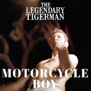pub Vivelle DOP - Motorcycle Boy - The Legendary Tigerman