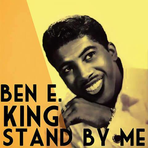 Pub Nescafé - Stand By Me de Ben E. King