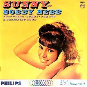 pub Indeed - Sunny de Bobby Hebb