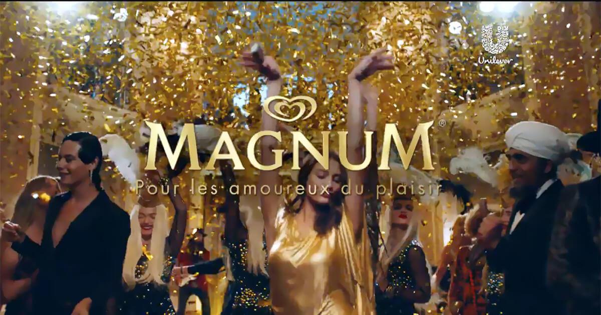 musique de la pub magnum 2018 somebody like you 7zic. Black Bedroom Furniture Sets. Home Design Ideas