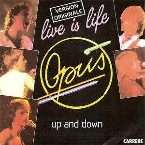 pub Nokia 7 Plus - Life Is Life de Opus