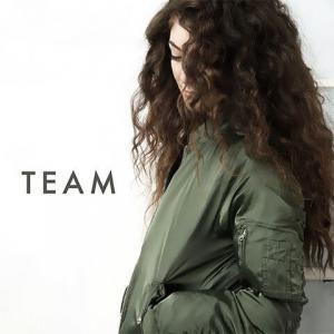 Team de Lorde