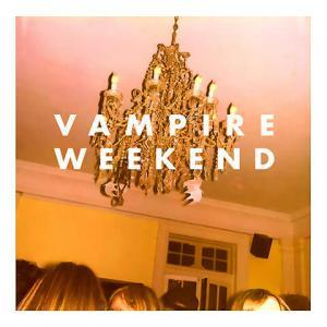 pub SFR - Vampire Weekend