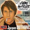 pub Amazon Echo - J'aime Les Filles de Jacques Dutronc