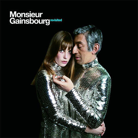 Monsieur Gainsbourg Revisited de Serge Gainsbourg