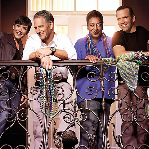 NCIS : New Orleans