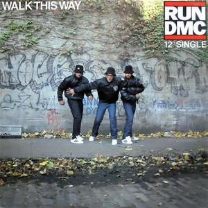 pub Dior Homme Sport - Walk This Way - Run-Dmc