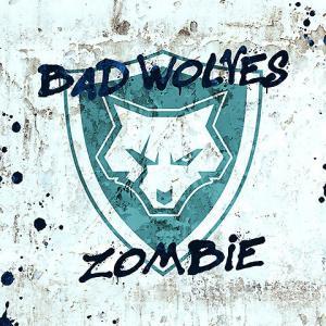 Zombie de Bad Wolves