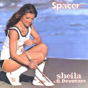 Spacer de Sheila B. Devotion